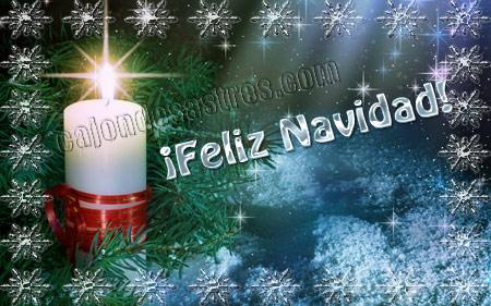 Descarga Gratis Tarjeta De Navidad Cajón Desastres